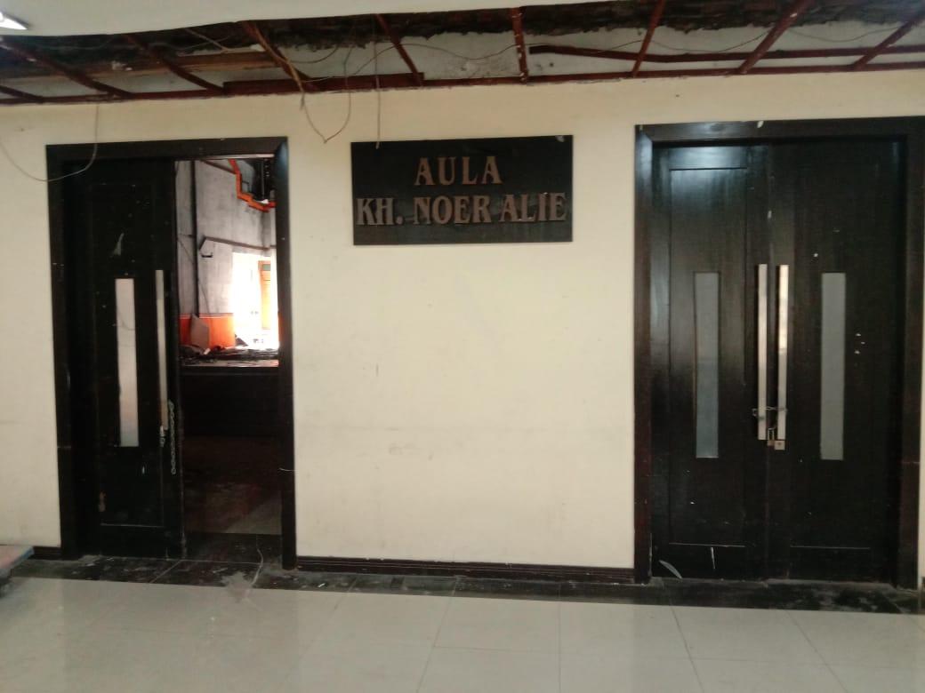 Gedung KH NOER ALIE